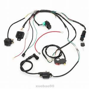 Wiring Manual Pdf  110 Cc Motor Wiring Diagram