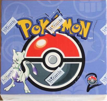 Pokemon Booster Base Sealed Pokefeens Boxes