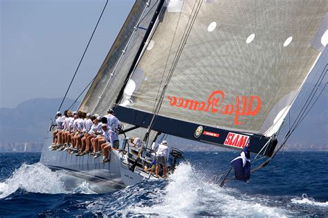 Alfa Romeo In The Superyacht Cup 2007  Superyachts News
