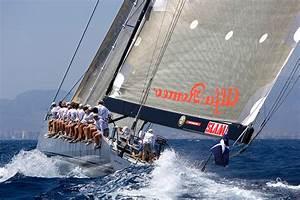 New Blog 2: Sailboat Racing