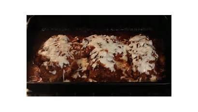 Gifs Chicken Parmesan Recipe Christmas Sauce Baking