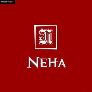 Neha : Name images and photos - wallpaper, Whatsapp DP