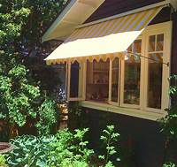 outdoor window shades Window Shades, Window Canopy, Bistro Blinds –Similar Still Different ~ Awnings Outdoor Blinds