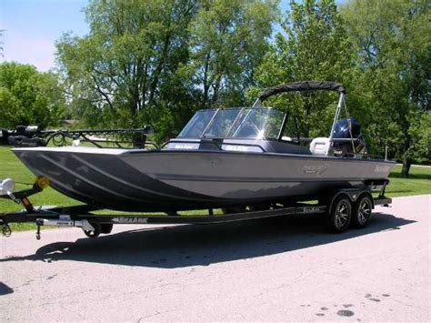 Seaark Work Boats by Sea Ark Boats For Sale Boats
