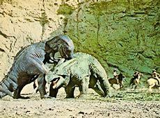 The Valley Of Gwangi Styracosaurus wwwpixsharkcom