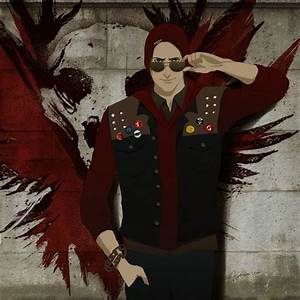 27 best images about Infamous: second son on Pinterest ...