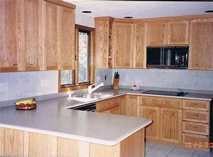 J I Murphy & Co Custom Woodworking - Solid Surface