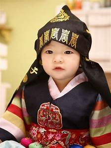 Korean Baby boy's | All about kids | Pinterest