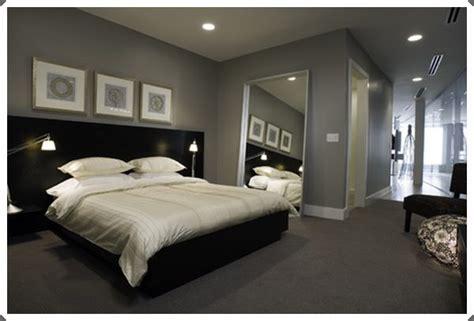 Dark Blue Paint Colors 40 Grey Bedroom Ideas Basic Not Boring