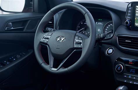 hyundai tucson    caracter deportivo mega autos