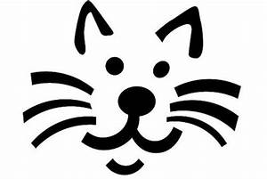 Printable, Pumpkin, Pattern, Cute, Cat