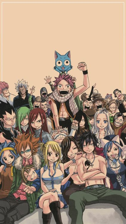 fairytail wallpapers tumblr