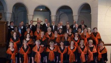 choeur de chambre de groupes vocaux et chorales dans les yvelines 78 en île
