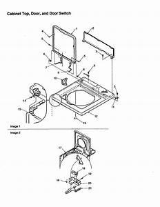 Amana Automatic Washer Parts