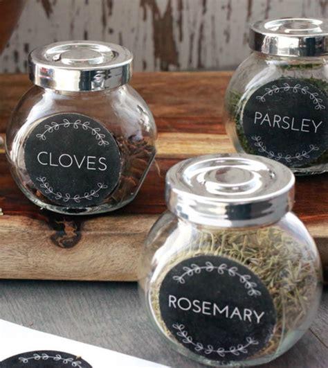 Spice Jars by Printable Spice Jar Labels Recipe Free