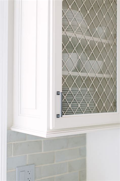 grille kitchen cabinet kitchen with with metal lattice doors kitchen lattice grille cabinet