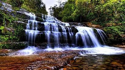 Waterfalls Sound Wallpapers Screensavers