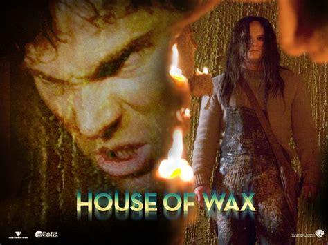 house  wax