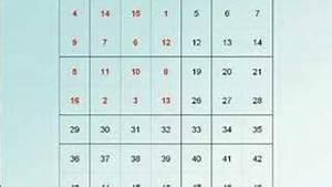 Wahrscheinlichkeit Berechnen Lotto : mediathek lotto videos uvm ~ Themetempest.com Abrechnung