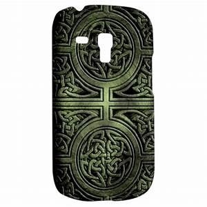 New Celtic Knot Symbol Patern Design Samsung Galaxy S3 ...