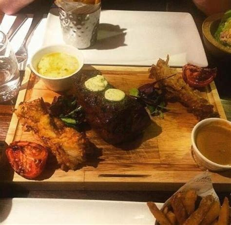 chateaubriand cuisine chateaubriand picture of miller and bath