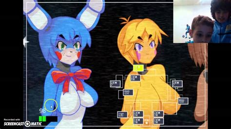 anime hackers five nigths at anime con un hacker xd