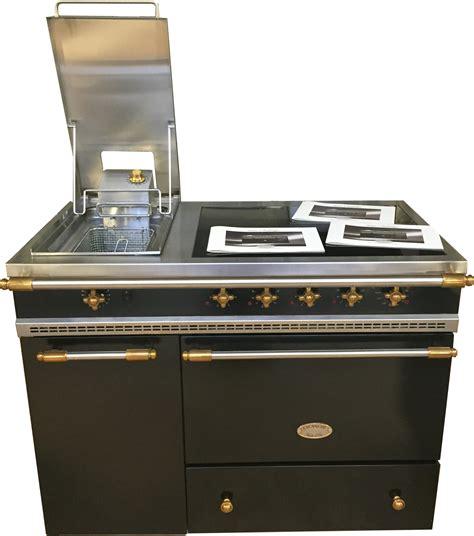 fourneaux cuisine lacanche fourneau table de cuisine