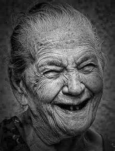 Google Image Search Old Women Faces