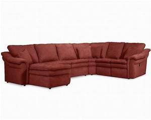 Sectional sofas lazy boy lazy boy sectional sofa home and for Lazy boy devon sectional sofa