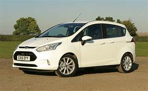 Ford B Max Avis : 60 second on test report 2016 ford b max titanium 1 5 ~ Dallasstarsshop.com Idées de Décoration