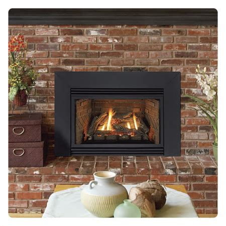 empire fireplace inserts vent free gas fireplaces stoves and inserts godby