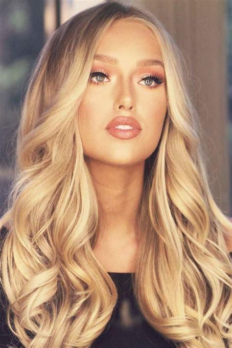 shades  sunny honey blonde  lighten   hair