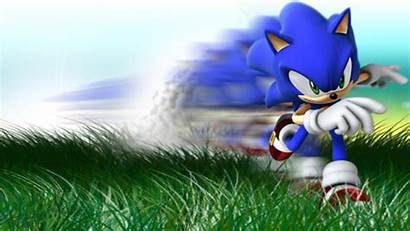 Animated Wallpapers Anime Sonic Cartoons Wallpaperplay