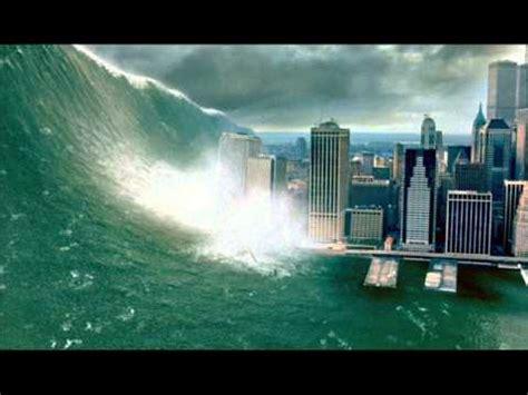 warning  darkness meteors tsunami  california