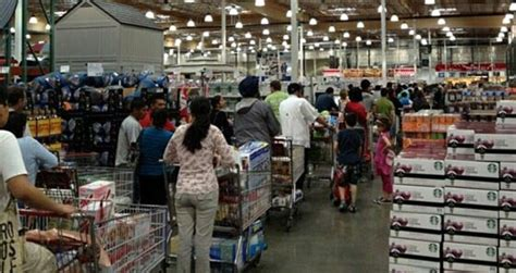 Shoppers Mart Openings by Costco Shoppers Demand U S Citizen Only Opening Hours After Getting Fed Up With Canadians