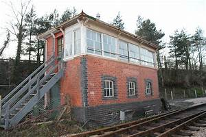 Buckfastleigh North Signal Box In Pictures