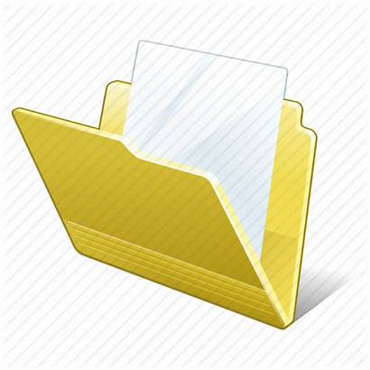 Icon Folder Document Icons General Getdrawings