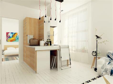 astuce d 39 aménagement dans un petit appartement