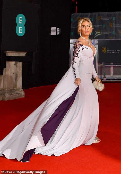 BAFTAs 2020: Worst-dressed stars led by Ella Balinska ...