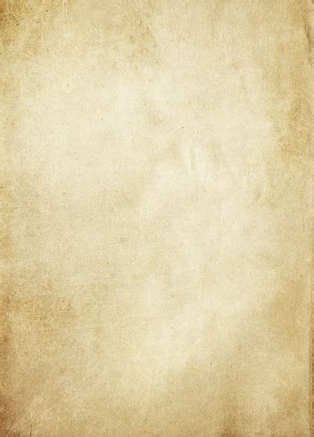 Old Paper Texture Or Background Stock Photo Download