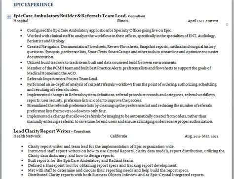 From The Recruiter's Mouth The Best Resume I've Ever Seen