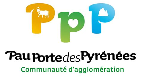 fichier logo de pau porte des pyr 233 n 233 es communaut 233 d agglom 233 ration jpg wikip 233 dia