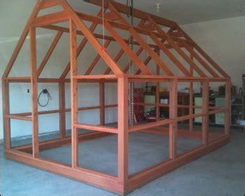 greenhouse plans