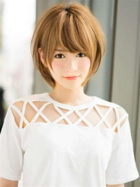 images  short hairstyle  pinterest asian