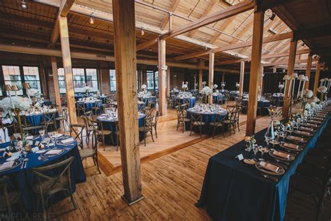 bridgeport center wedding venue