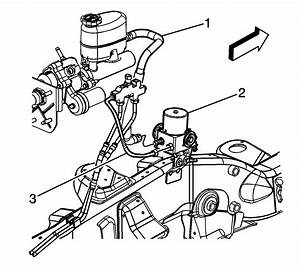 35 2004 Yukon Xl Brake Line Diagram
