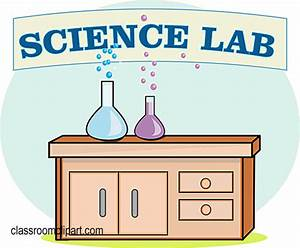 Science Laboratory Clip Art | Car Interior Design