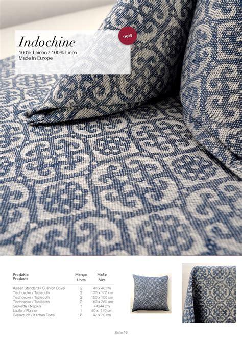 D T Design Hamburg by Tischdecke D T Design Bestseller Shop F 252 R M 246 Bel Und