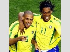 10 Facts about Brazil Football Fact File