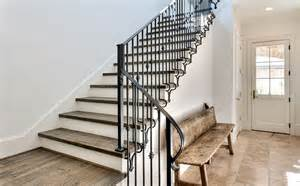 modern home interior designs interior designs that revive the wrought iron railings